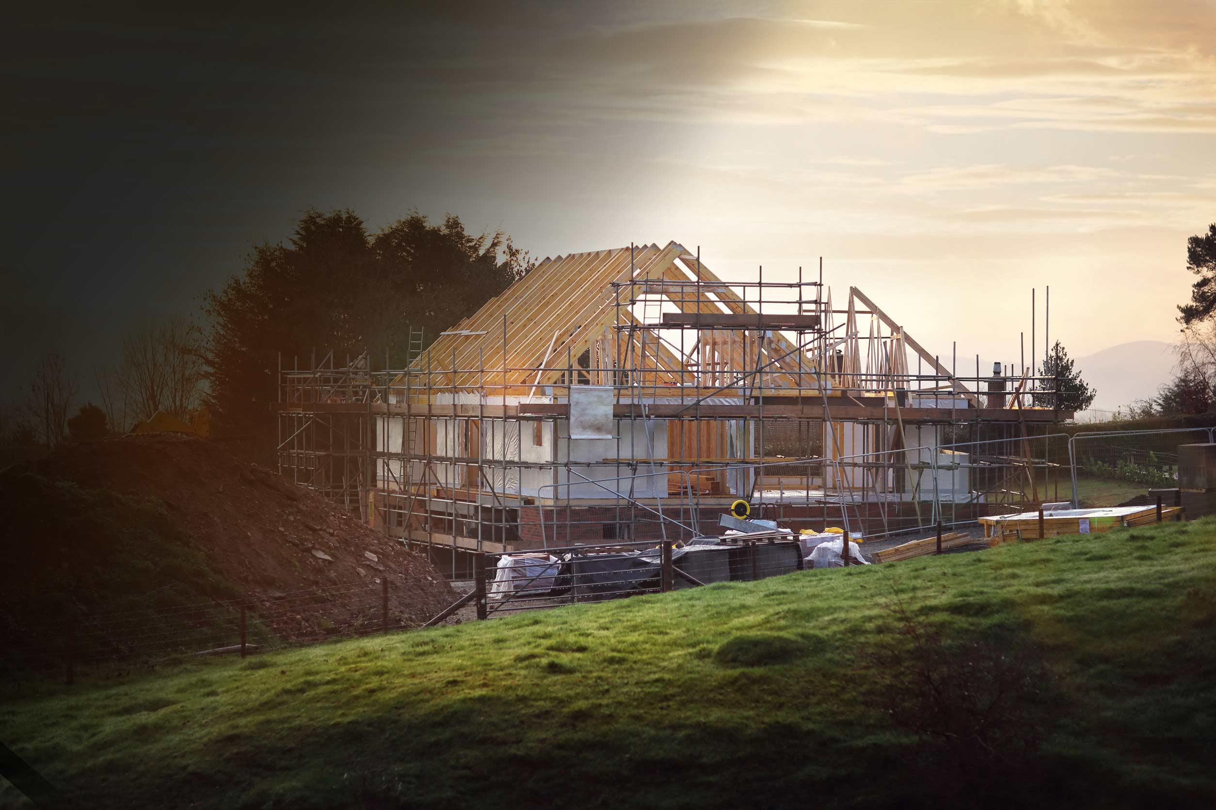 Aannemer nieuwbouw - Bouwonderneming Nijmegen